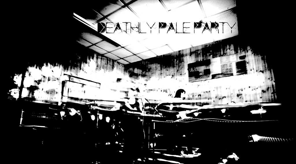 Deathly Pale Party