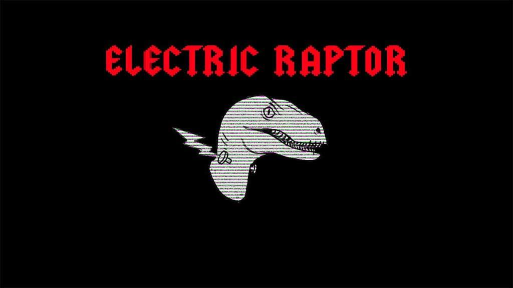 Electric Raptor