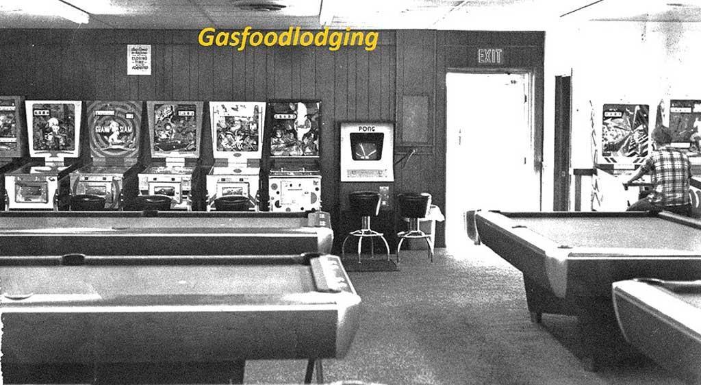 Gasfoodlodging