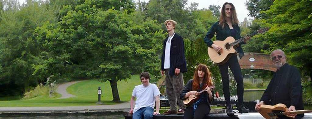 Hannah Law Band
