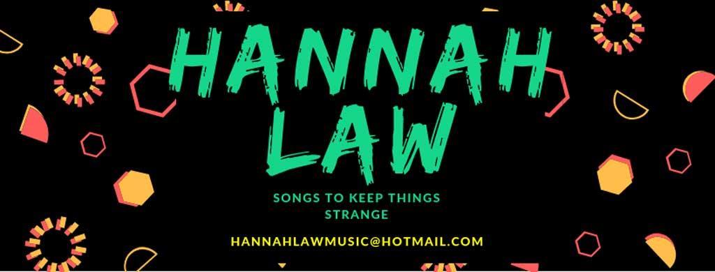 Hannah Law