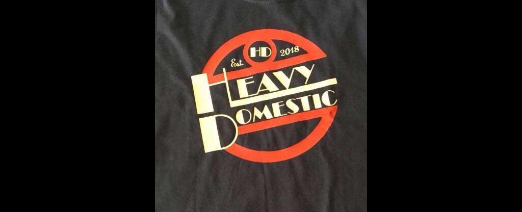 Heavy Domestic