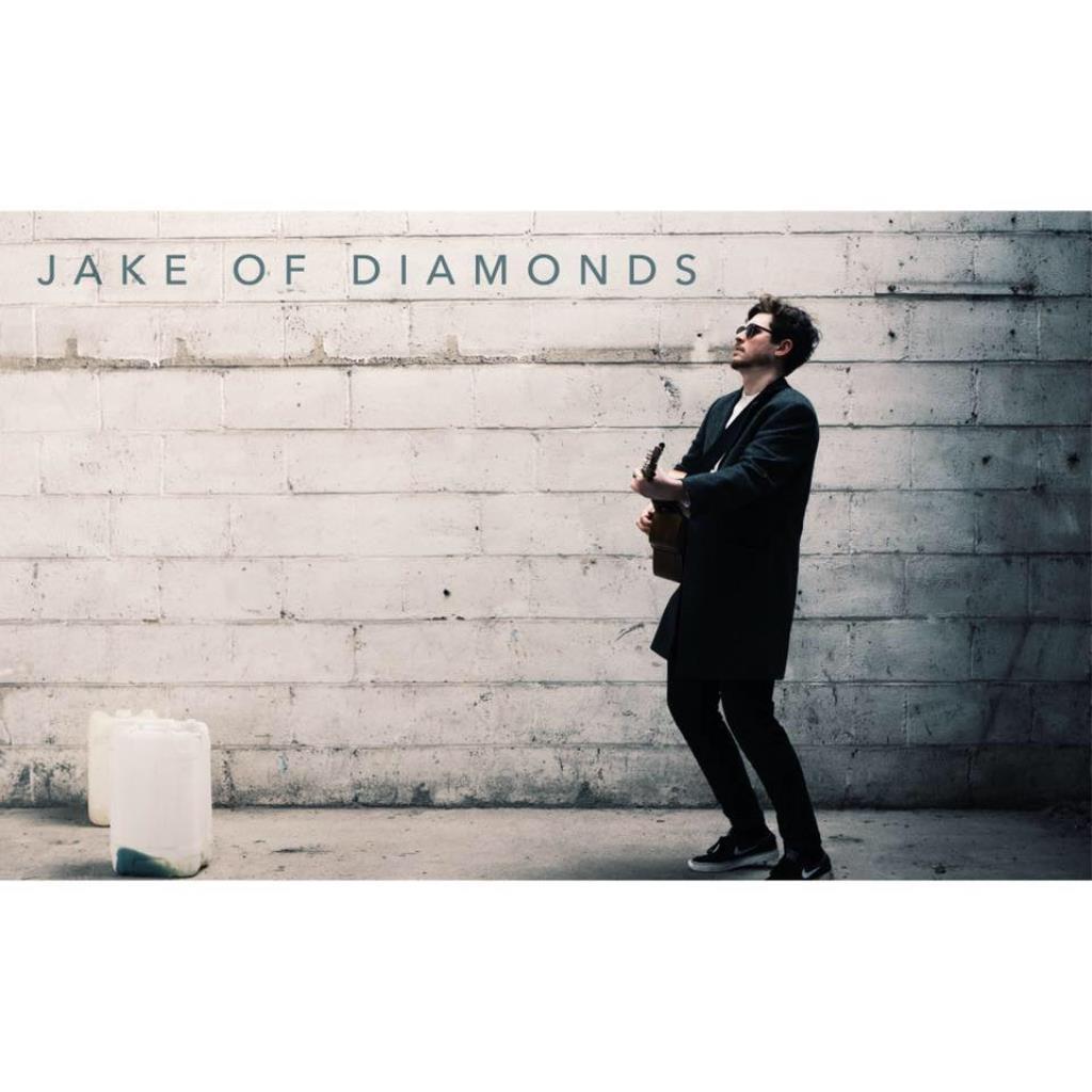 Jake Of Diamonds
