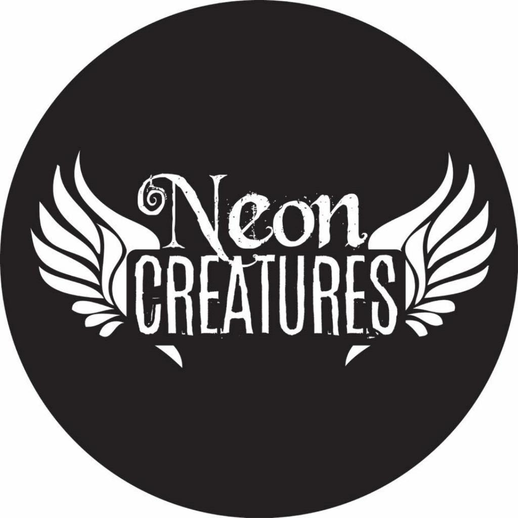 Neon Creatures (Louisa and Andy acoustic set)