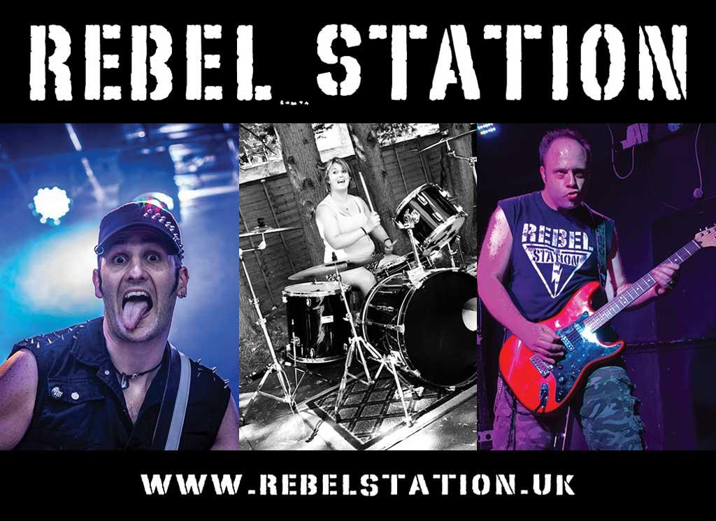 Rebel Station