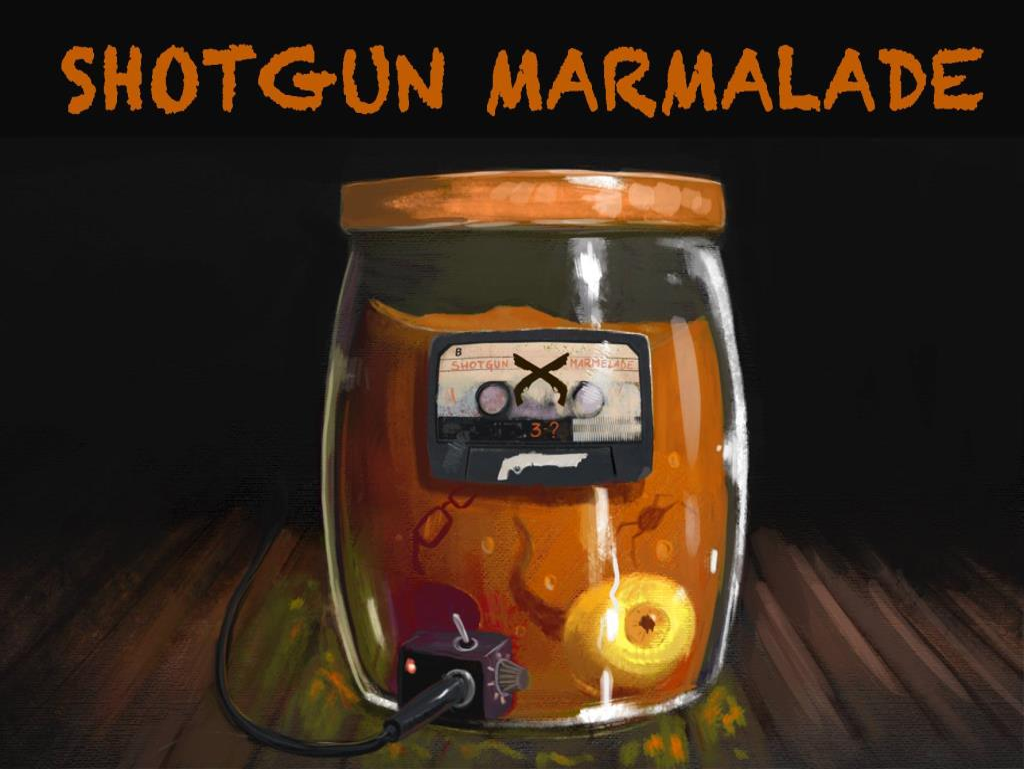 Shotgun Marmalade