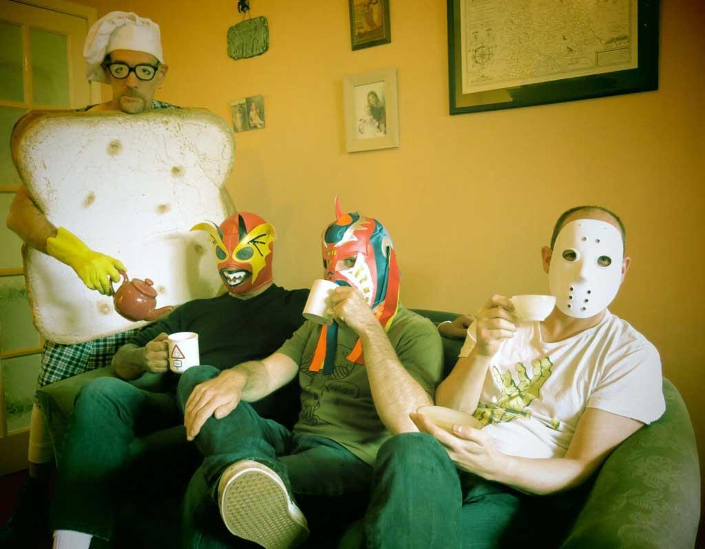 Sister Sandwich