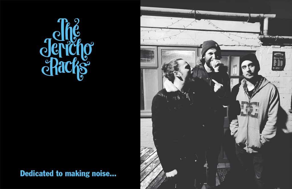 The Jericho Racks