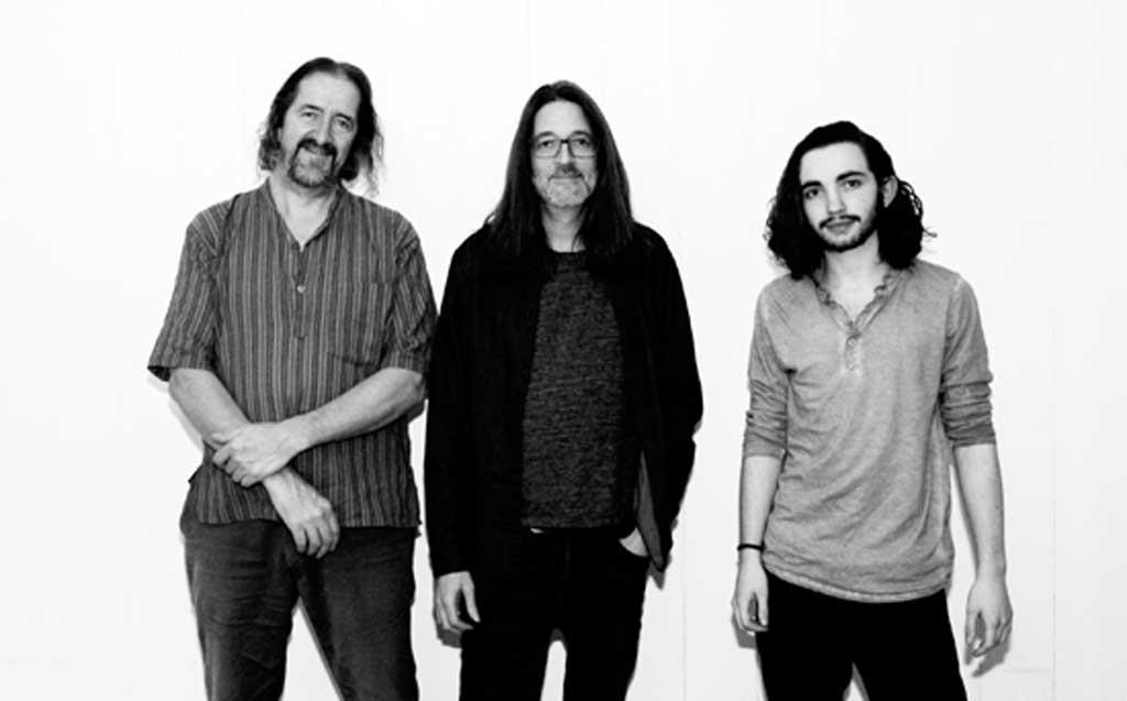 Tyler Massey Trio