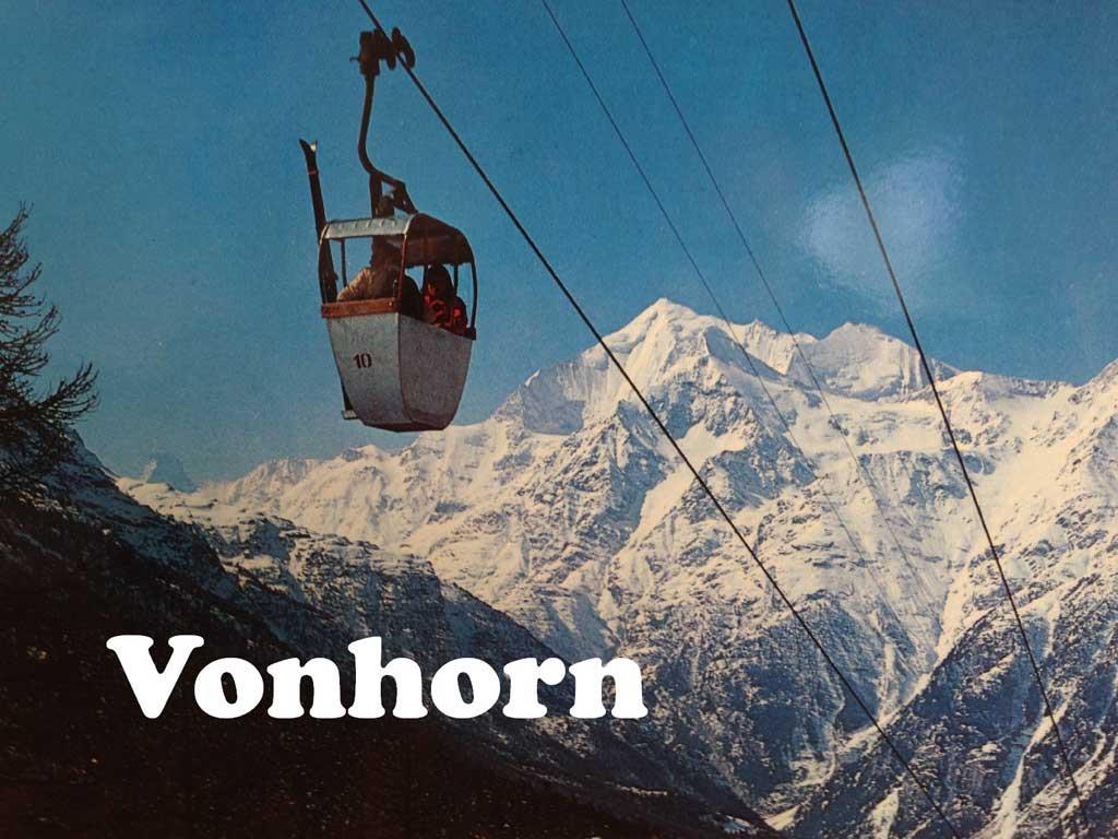 Vonhorn