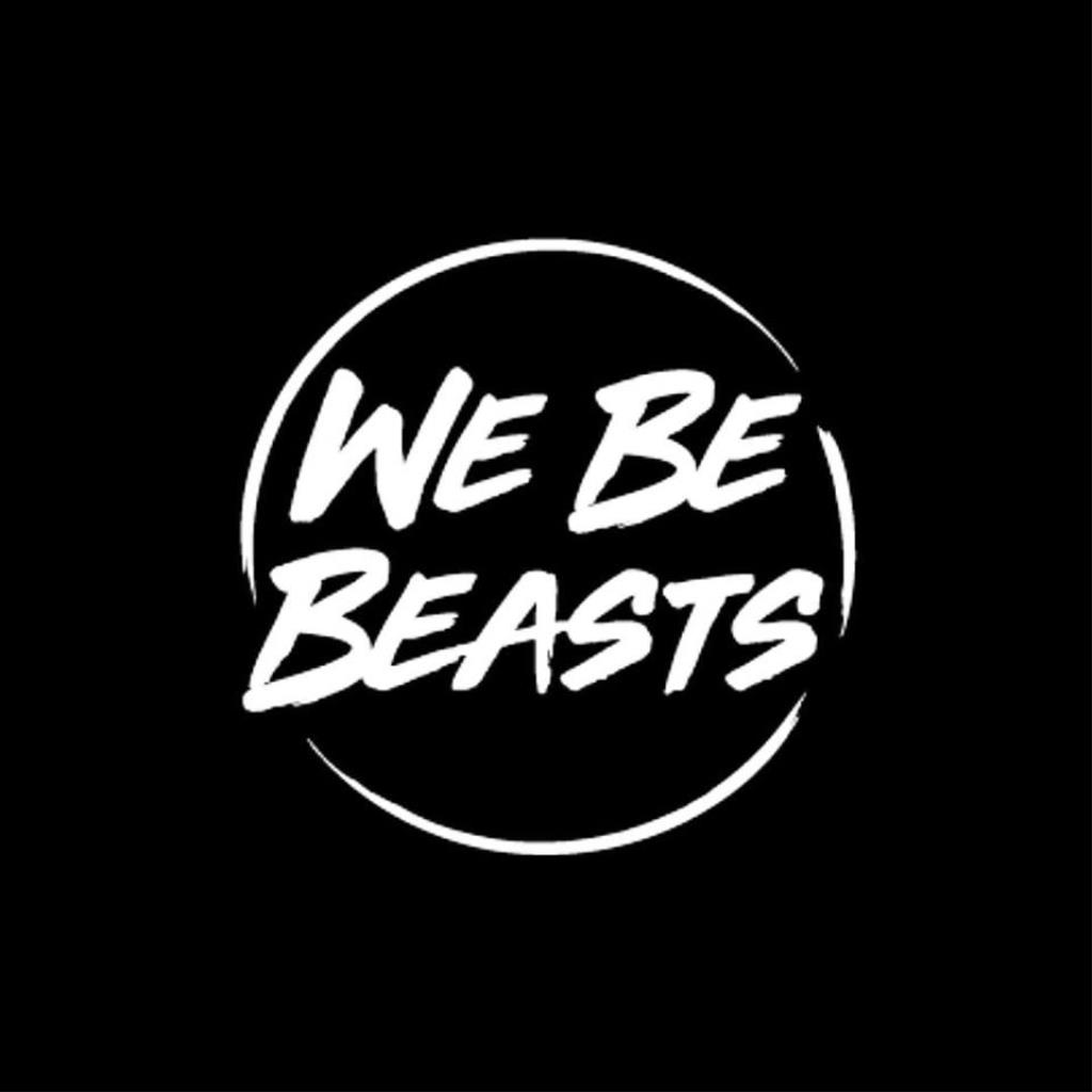 We Be Beasts