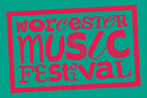 Worcester Music Festival: The token poetry event