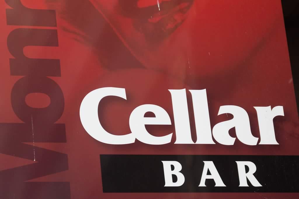 Monroes Cellar Bar