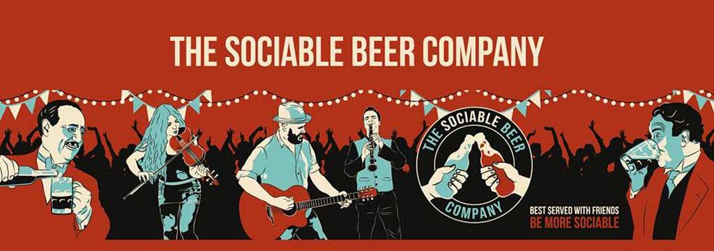 The Sociable Beer Company
