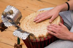 Drum Love Drumming Workshop