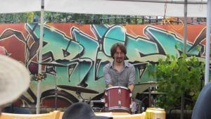 Junk Percussion