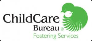 ChildCare Bureau Fostering Service Logo