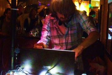 DJ Ed Steelfox
