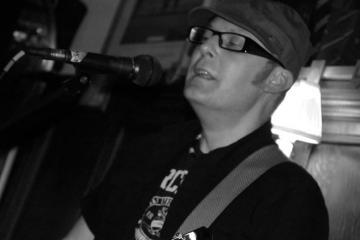 Ian Passey - Humdrum Express
