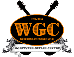 Worcester Guitar Centre