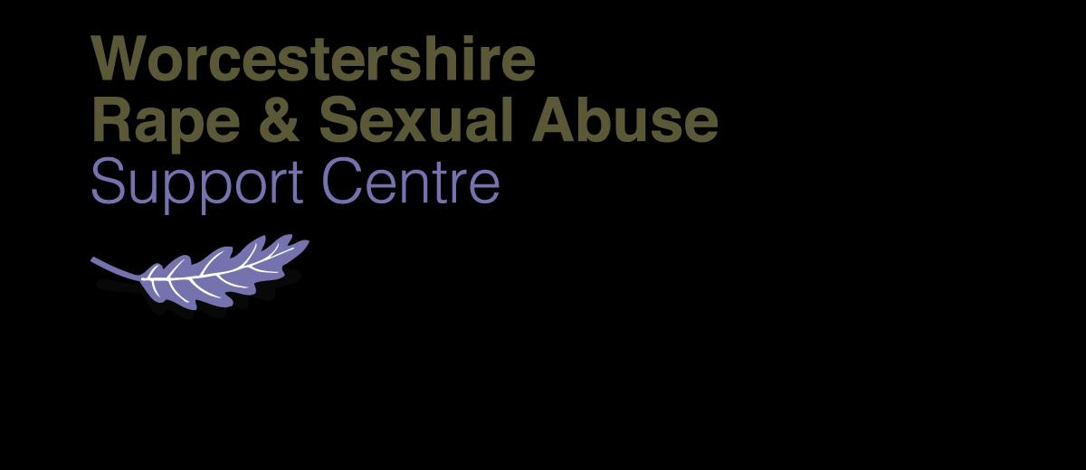 Worcestershire Rape and Sexual Abuse Support Centre Logo